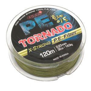 TORNADO BRAID LINE BL-0102