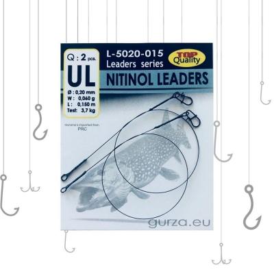 Nitinol Liader UL L-5020-xxx