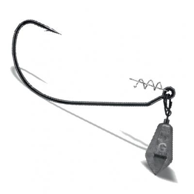 Swim Bait JR Hook KJ-0400